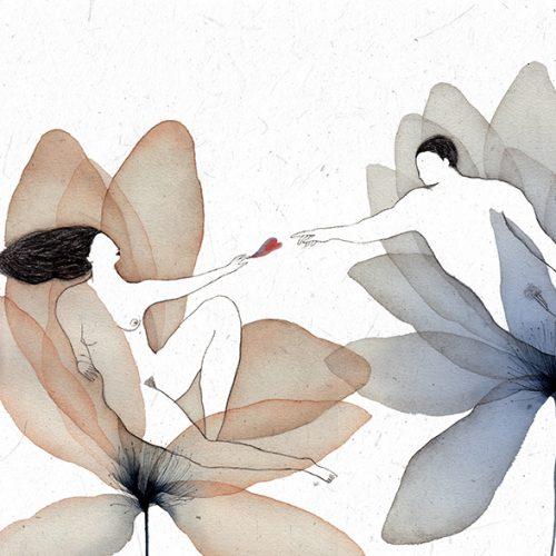 creazione illustration